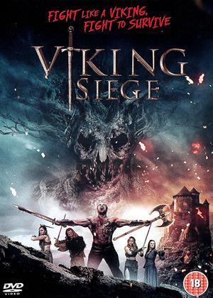 Viking Siege Online DVD Rental
