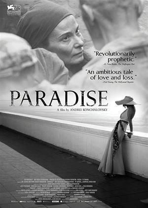 Rent Paradise (aka Ray) Online DVD Rental