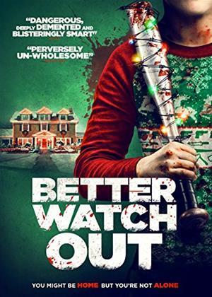 Rent Better Watch Out Online DVD Rental