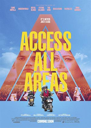 Rent Access All Areas Online DVD Rental
