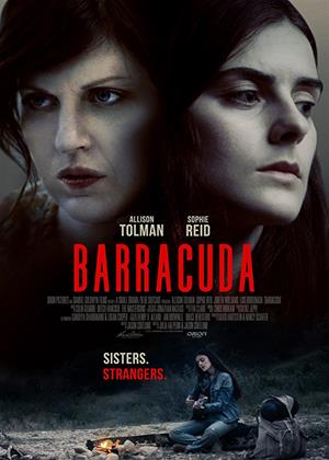 Rent Barracuda Online DVD Rental