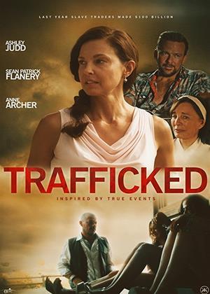 Rent Trafficked Online DVD Rental