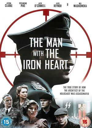 Rent The Man with the Iron Heart (aka HHhH) Online DVD & Blu-ray Rental