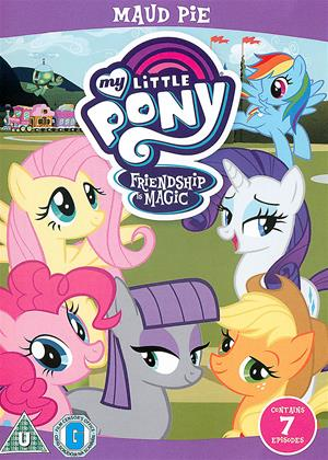 Rent My Little Pony: Friendship Is Magic: Maud Pie Online DVD & Blu-ray Rental