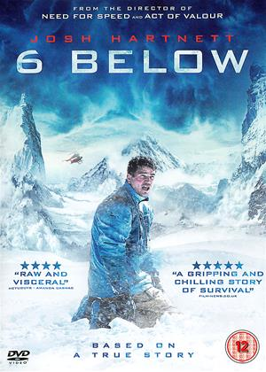Rent 6 Below (aka 6 Below: Miracle on the Mountain) Online DVD Rental