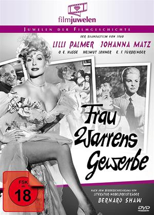 Rent Mrs. Warren's Profession (aka Frau Warrens Gewerbe) Online DVD & Blu-ray Rental
