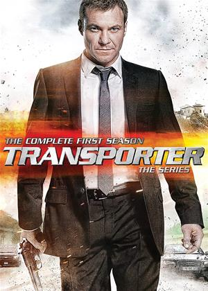 Rent Transporter: Series 1 Online DVD Rental