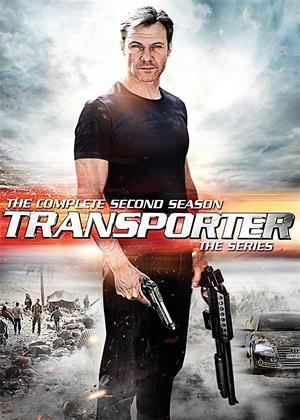 Rent Transporter: Series 2 Online DVD Rental