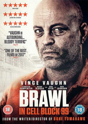 Rent Brawl in Cell Block 99 Online DVD & Blu-ray Rental