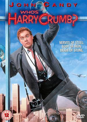 Rent Who's Harry Crumb? Online DVD Rental