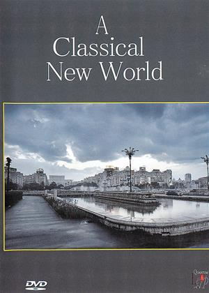 Rent A Classical New World Online DVD & Blu-ray Rental