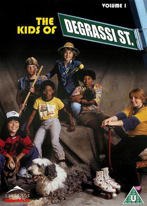 Rent The Kids of Degrassi St.: Vol.1 (aka The Kids of Degrassi Street: Vol.1) Online DVD & Blu-ray Rental