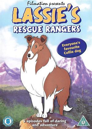 Rent Lassie: Rescue Rangers (aka Lassie's Rescue Rangers) Online DVD & Blu-ray Rental