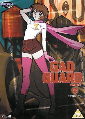 Rent Gad Guard: Vol.3 (aka Gad Guard: Persona) Online DVD & Blu-ray Rental