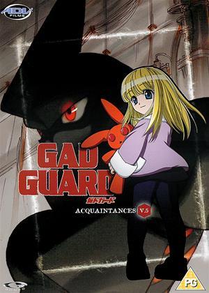Rent Gad Guard: Vol.5 (aka Gad Guard: Acqaintances) Online DVD & Blu-ray Rental