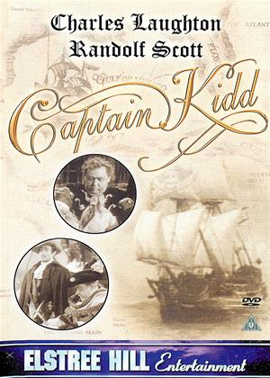 Rent Captain Kidd Online DVD & Blu-ray Rental