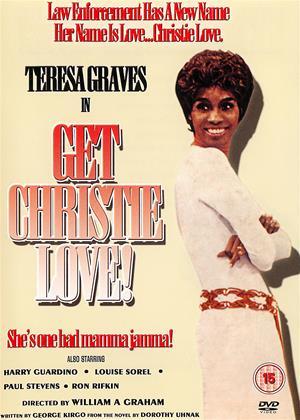 Rent Get Christie Love! Online DVD & Blu-ray Rental