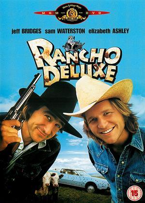Rent Rancho Deluxe Online DVD & Blu-ray Rental