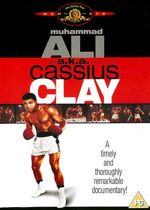 Rent a.k.a. Cassius Clay Online DVD & Blu-ray Rental