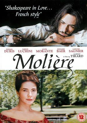 Rent Molière Online DVD & Blu-ray Rental