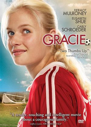 Rent Gracie Online DVD Rental