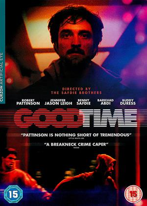 Good Time Online DVD Rental