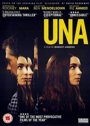 Rent Una (aka Blackbird) Online DVD & Blu-ray Rental