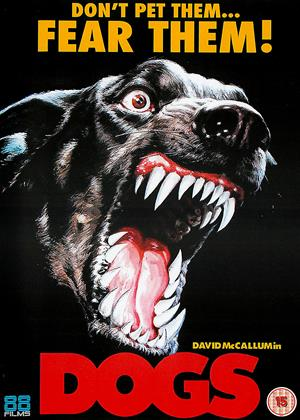 Rent Dogs (aka Slaughter) Online DVD Rental