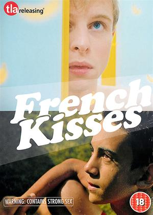 Rent French Kisses (aka Herculanum / Apollo / Body of Angels / In Return  / Ruptures (ou André et Gabriel) / Electric July) Online DVD & Blu-ray Rental