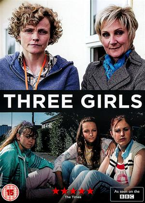 Three Girls Online DVD Rental