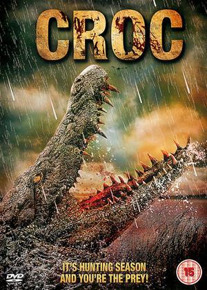Rent Croc Online DVD & Blu-ray Rental
