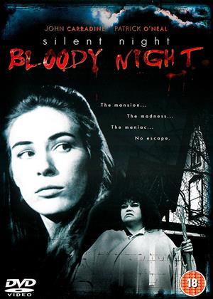 Rent Silent Night, Bloody Night (aka Night of the Dark Full Moon / Death House) Online DVD & Blu-ray Rental