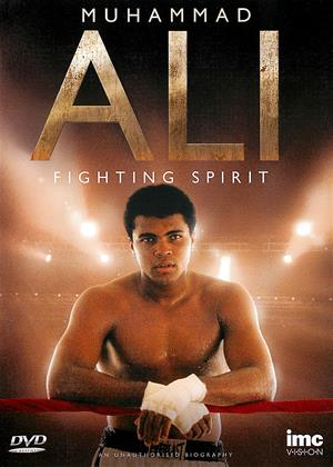 Rent Muhammad Ali: Fighting Spirit Online DVD Rental