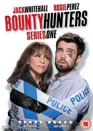 Rent Bounty Hunters: Series 1 Online DVD Rental