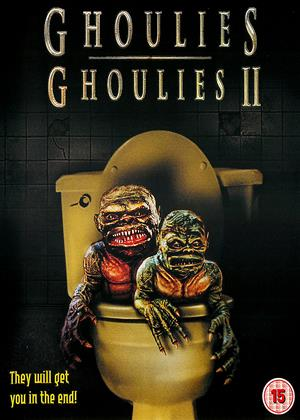 Rent Ghoulies / Ghoulies 2 Online DVD & Blu-ray Rental