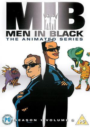Rent Men in Black: Series 1: Vol.2 Online DVD & Blu-ray Rental