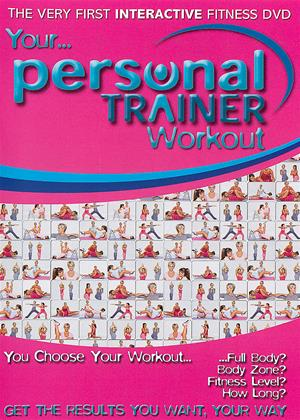 Rent Your Personal Trainer Workout Online DVD & Blu-ray Rental