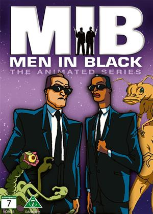 Rent Men in Black: Series 2 Online DVD Rental