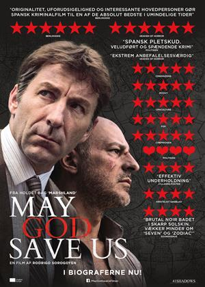 Rent May God Save Us (aka Que Dios nos perdone) Online DVD & Blu-ray Rental