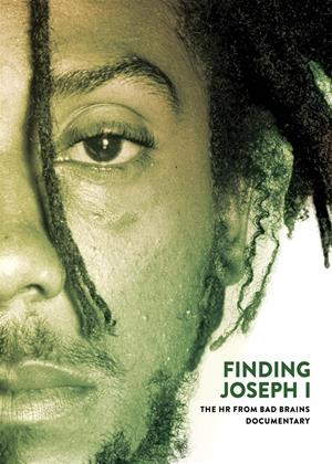 Rent Finding Joseph I: The HR from Bad Brains (aka HR Finding Joseph I) Online DVD & Blu-ray Rental