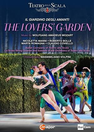 Rent The Lover's Garden: Teatro Alla Scala Online DVD Rental