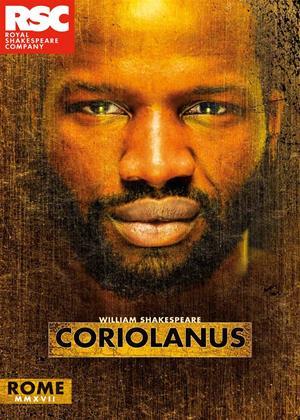 Rent Coriolanus: Royal Shakespeare Company Online DVD Rental