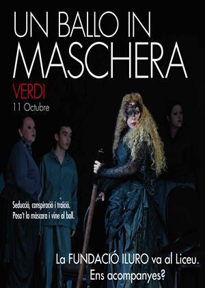 Rent Un Ballo in Maschera: Gran Teatre Del Liceu (Renato Palumbo) Online DVD Rental