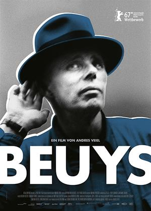 Rent Beuys Online DVD Rental