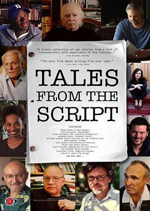 Rent Tales from the Script Online DVD & Blu-ray Rental