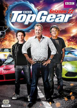 Rent Top Gear: Series 22 Online DVD & Blu-ray Rental