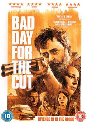 Rent Bad Day for the Cut Online DVD Rental