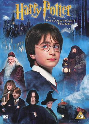 Rent Harry Potter and the Philosopher's Stone (aka Harry Potter and the Sorcerer's Stone) Online DVD & Blu-ray Rental