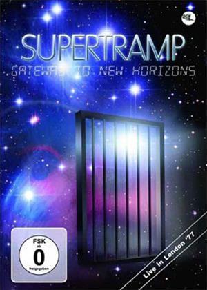 Rent Supertramp: Gateway to New Horizons Online DVD Rental