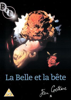 Rent La Belle Et La Bete (aka Beauty and the Beast) Online DVD & Blu-ray Rental